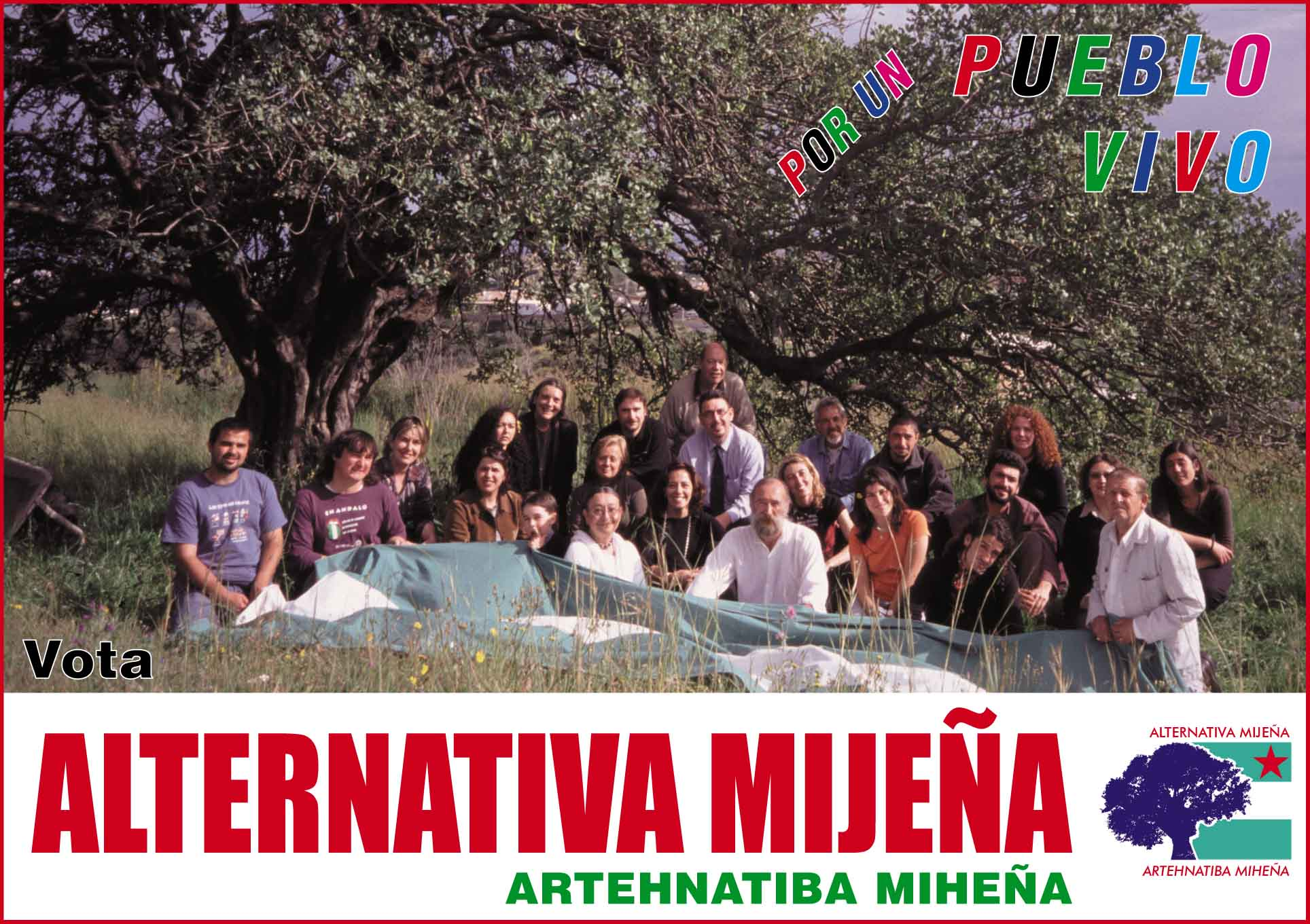 Cartel Alternativa Mijena Elecciones 2003.jpg